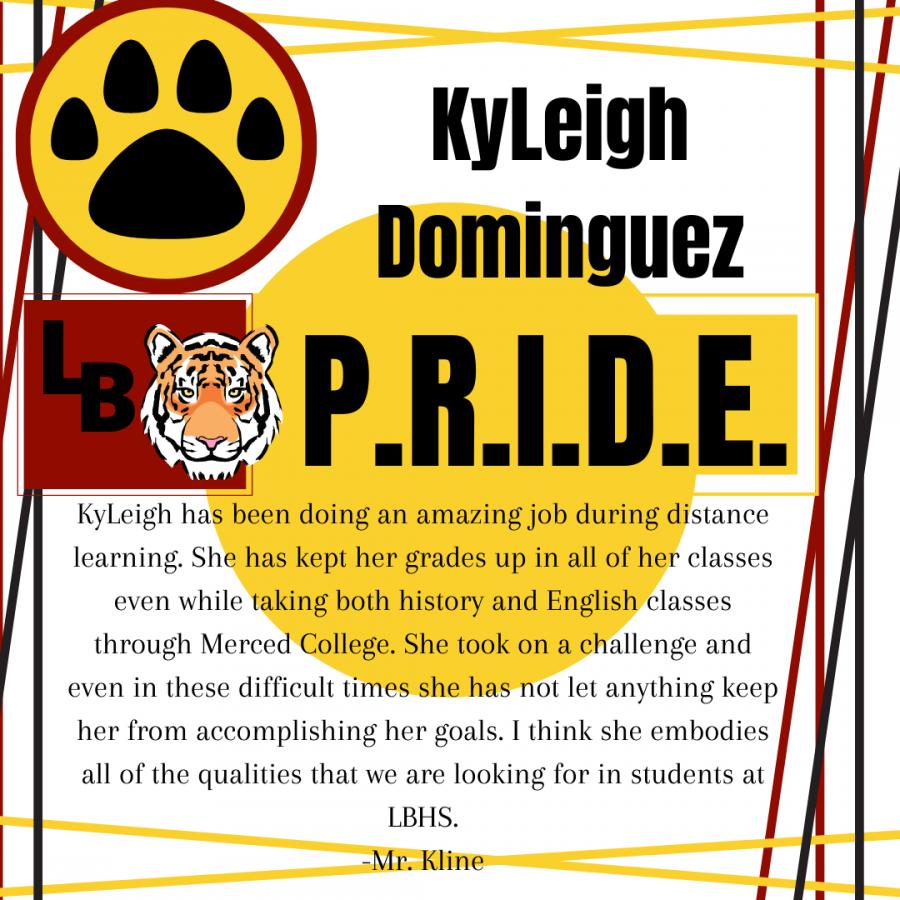 Kyleigh+Dominquez