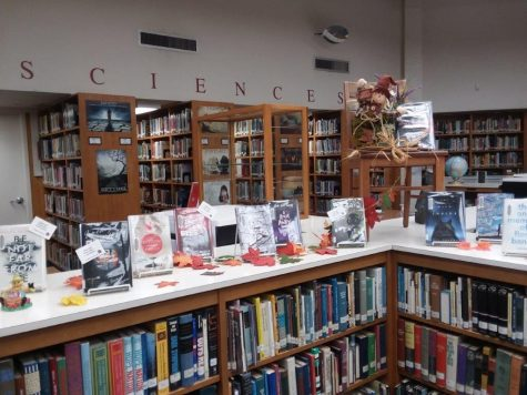 Have you been waiting to check out a good read from our library?