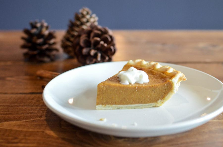 Six Most Recommended Desserts for Thanksgiving