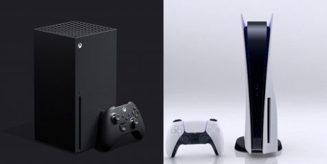 Comparison to the PlayStation 5 and Xbox Series X