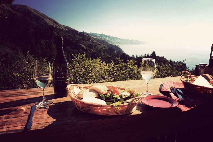 Restaurant+Review%3A++Nepenthe+in+Big+Sur