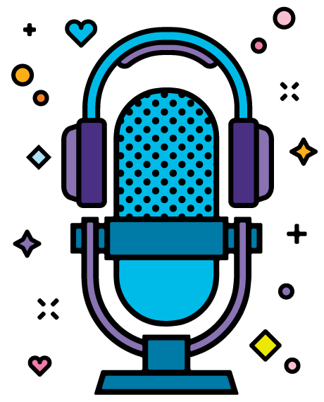 Podcasts Tailor to Specific Interests