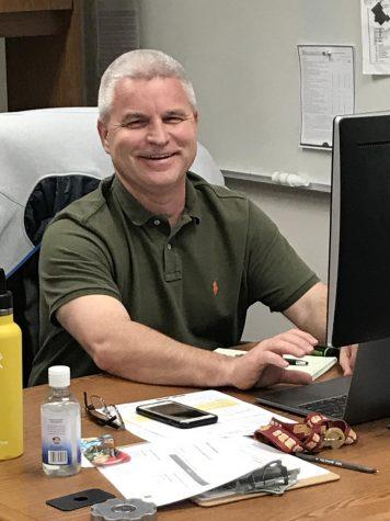 Waltman Hired as New Principal