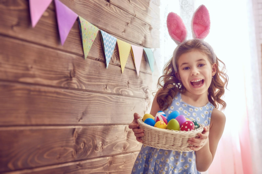 Easter traditions hold strong over the years