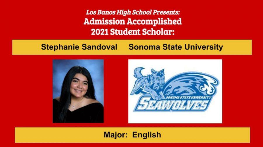 Admission+Accomplished%3A++Stephanie+Sandoval