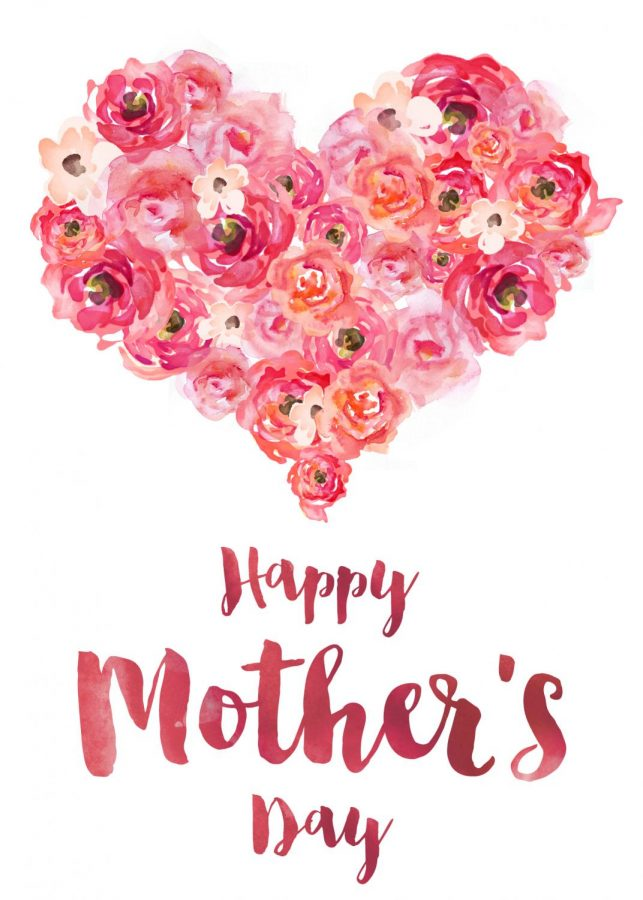 A Day to Celebrate Moms